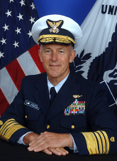 Admiral Paul F. Zukunft – Lesson: Standards Matter