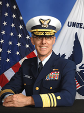 Vice Admiral Peter V. Neffenger Vice Commandant – Lesson: The Value of Mentoring