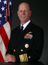 Vice Admiral Scott Swift, Director, U. S. Navy Staff – Lesson: The Value of Diversity