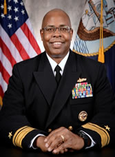 Rear Admiral Eric Coy Young, USN Principals of Leadership