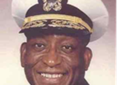 Radio Interview With ADM Toney's Sister Ms. Virginia Walker