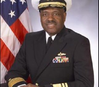 Interview with VADM Dave Brewer, USN (Ret.)