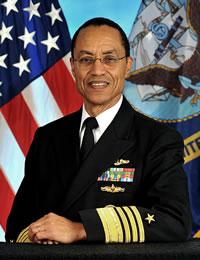 Admiral Cecil Haney, USN (Ret.)