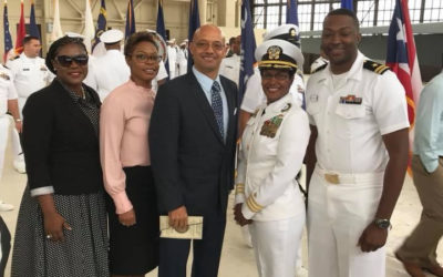 NNOA Jacksonville – Change of Command