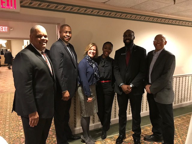 DC NNOA – Christmas ROCKS Party
