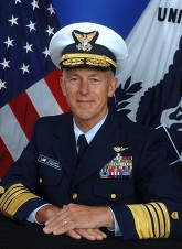 Admiral Paul F. Zukunft – Lesson: Standards Matter