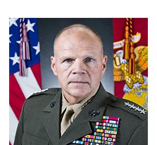 Lieutenant General Robert B. Neller – Lesson: The Privilege to SERVE