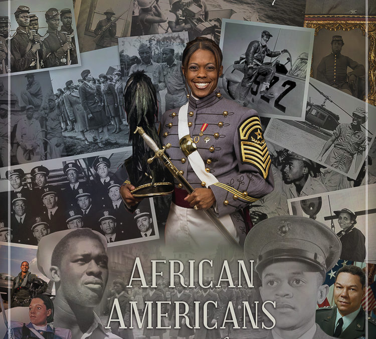 2018 NationalAfrican American History Month