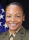 Captain Valonne L. Ehrhardt