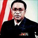 In Memoriam – Master Chief Albert Sullivan, USN (Ret.) – 2019