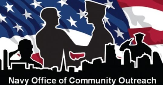 Navy Office of Community Outreach