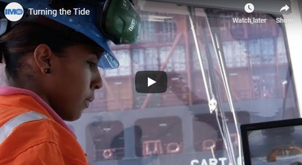 World Maritime Day: Empowering Women
