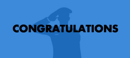 Retirement Ceremony – Commander Terence J. Williams