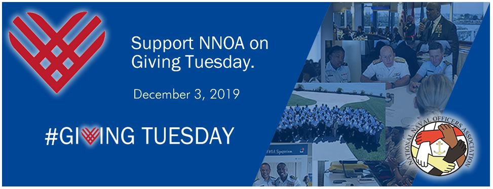 Support NNOA on #GivingTuesday