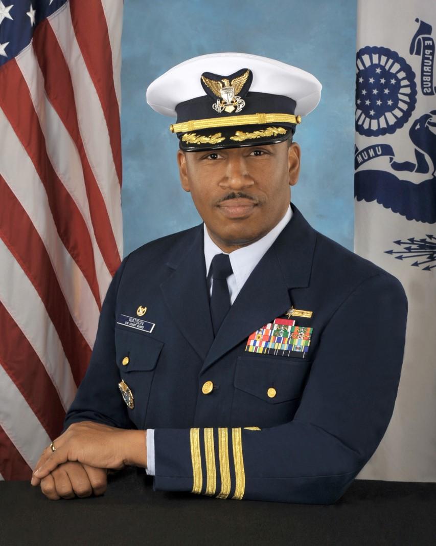 Captain Will Wason