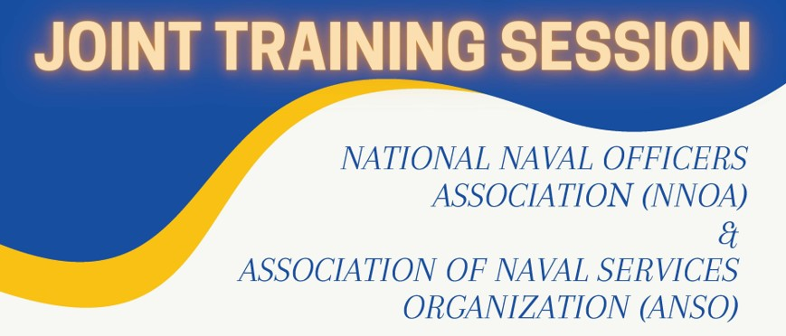Video – Joint Training Session hosted by NNOA and ANSO