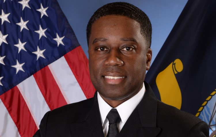 Year of the Captains & Colonels: CAPT Milton W. Troy, III, SC, USN