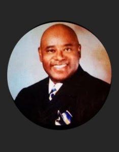 Dr. Carl Barnes, CDR, USN (Ret)