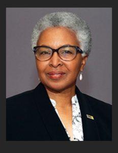 Denice Williams, LTCOL, USMC (Ret)