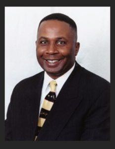 Rev. Dr. David Mitchell LCDR USN (Ret)