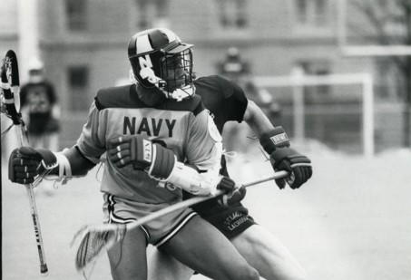 """Black Lacrosse Stories: Syd """"The Squid"""" Abernethy"""