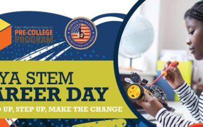 BEYA STEM Career Day