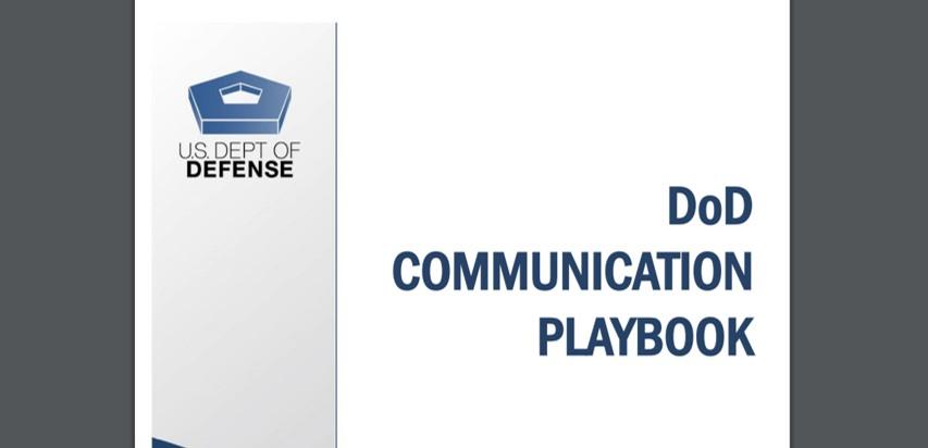 DoD Communication Playbook