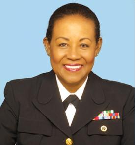 CDR Denise McCallaCreary USN (Ret.)