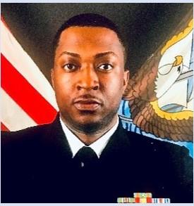 LT Tremayne R. Williams USN