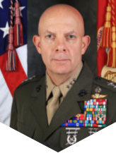 LtGen David H. Berger