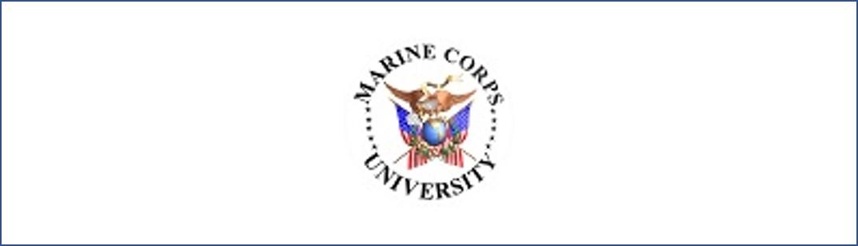 Marine Corp University WPS Writing Awards