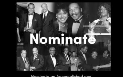 BPM Global 100 Leading Black Professionals