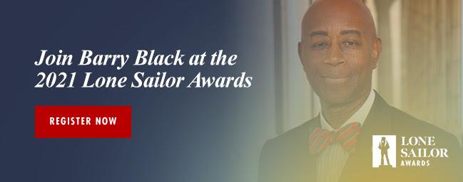 2021 Lone Sailor Awards Program