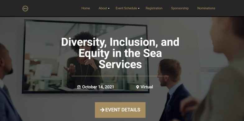 Black Professionals Month Event – Oct 14, 2021